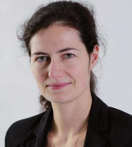 Katy Krause, 34, ist Redakteurin des Hamburger Abendblattes, Redaktion Elbvororte mit Sitz in Blankenese