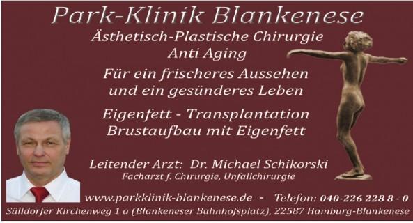 Park - Klinik Blankenese