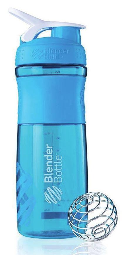 Die original Blender Bottle