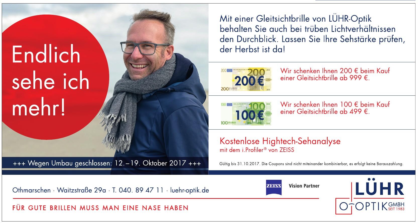 Lühr-Optik GmbH