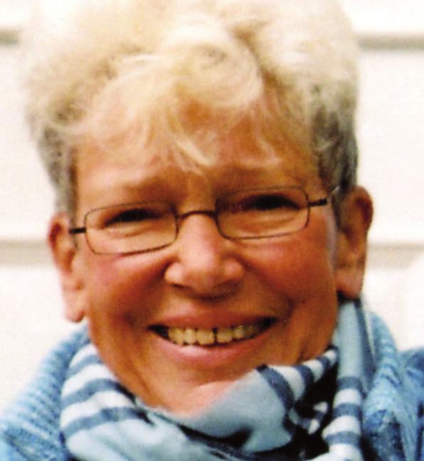 Katja M. Hassler stellt im Witthüs aus