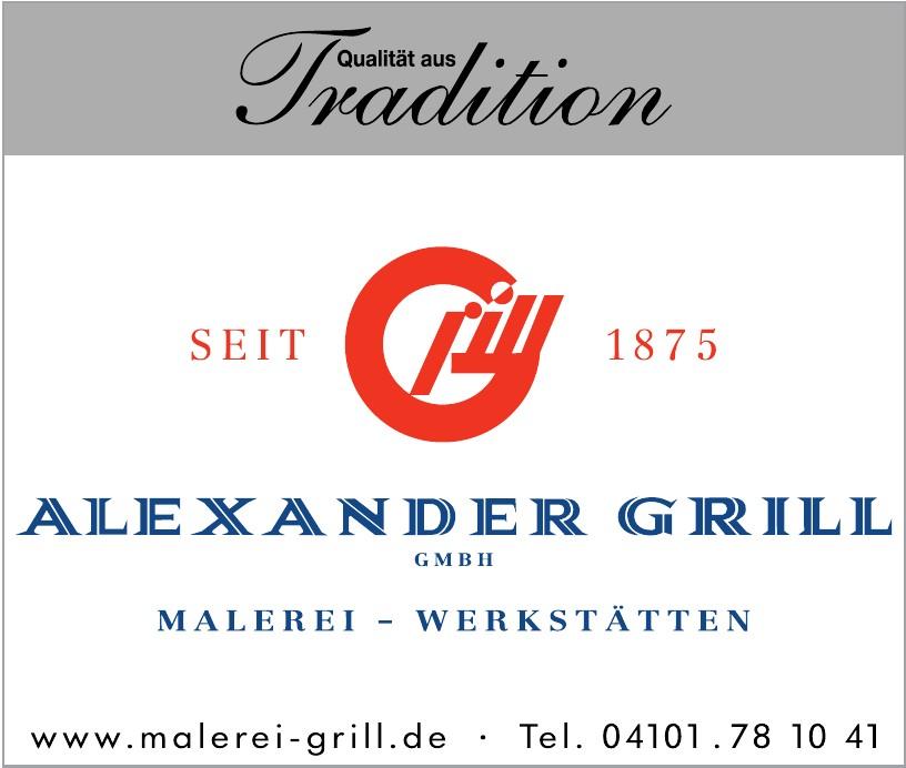 Malerei Grill GmbH