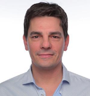 Ergotherapeut Karsten Grünberg