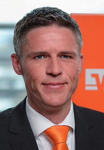 Baufinanzierungsexperte Frank Oetjen
