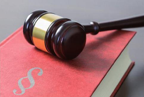 Das Strafgesetzbuch hält für alle Delikte ganz unterschiedliche Strafmaße bereitFOTO: ©STAUKE-FOTOLIA.COM