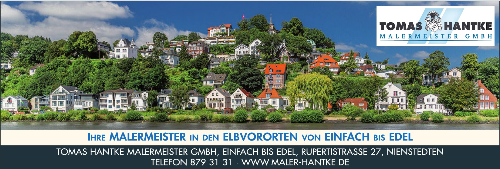 Tomas Hantke Malermeister GmbH