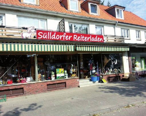 Schöne Angebote zu Weihnachten beim Sülldorfer Reiterladen