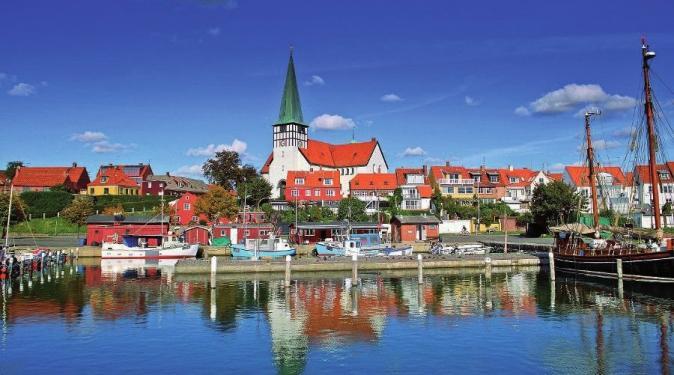 Entdecken Sie die Insel Bornholm mit dem Reisering Hamburg FOTO: ©CMFOTOWORKS-FOTOLIA
