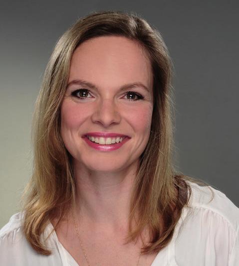 Carmen Siegin, PTA und Heilpraktikerin