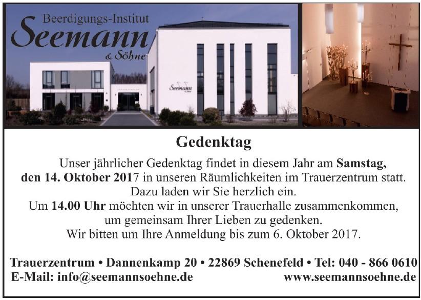 Seemann & Söhne KG