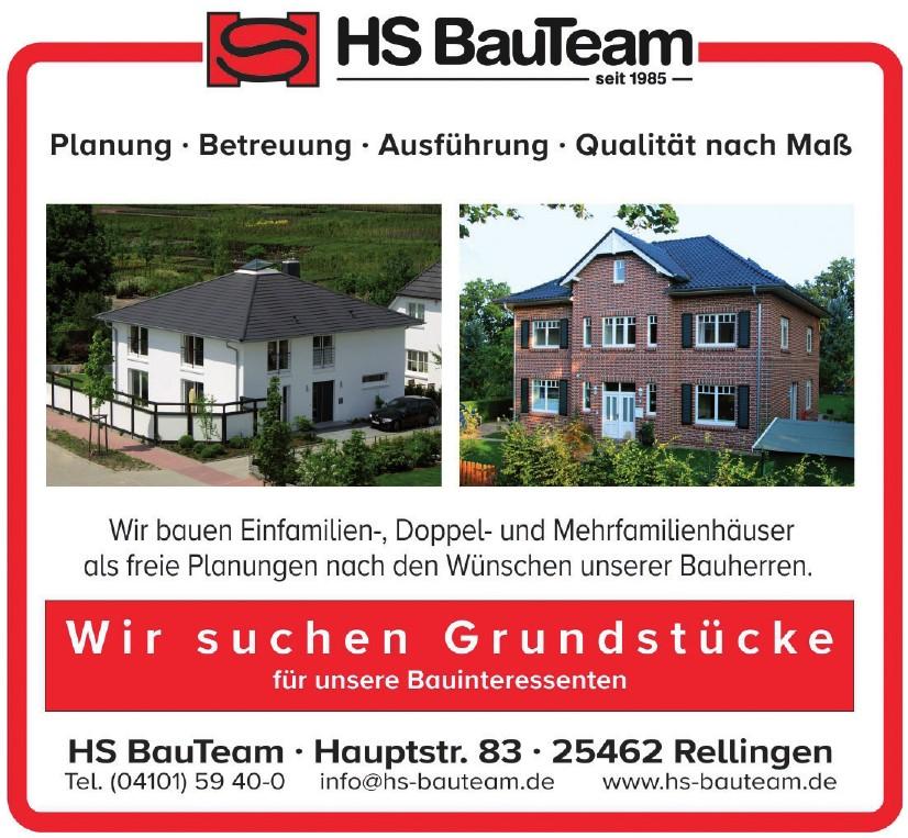 HS BauTeam