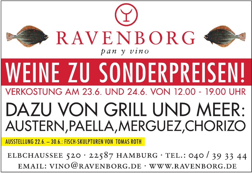 Ravenborg