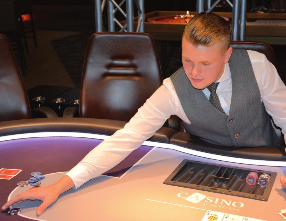 Spielbank Schenefeld Poker