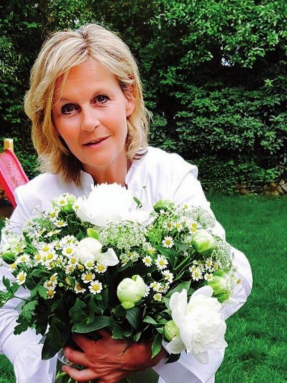 Monika Carstens von Lillis