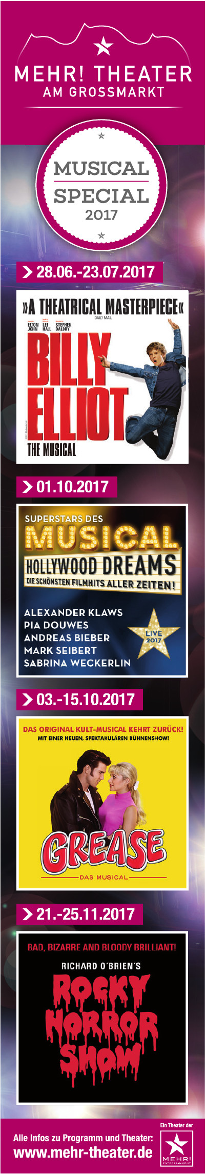 Mehr! Entertainment GmbH