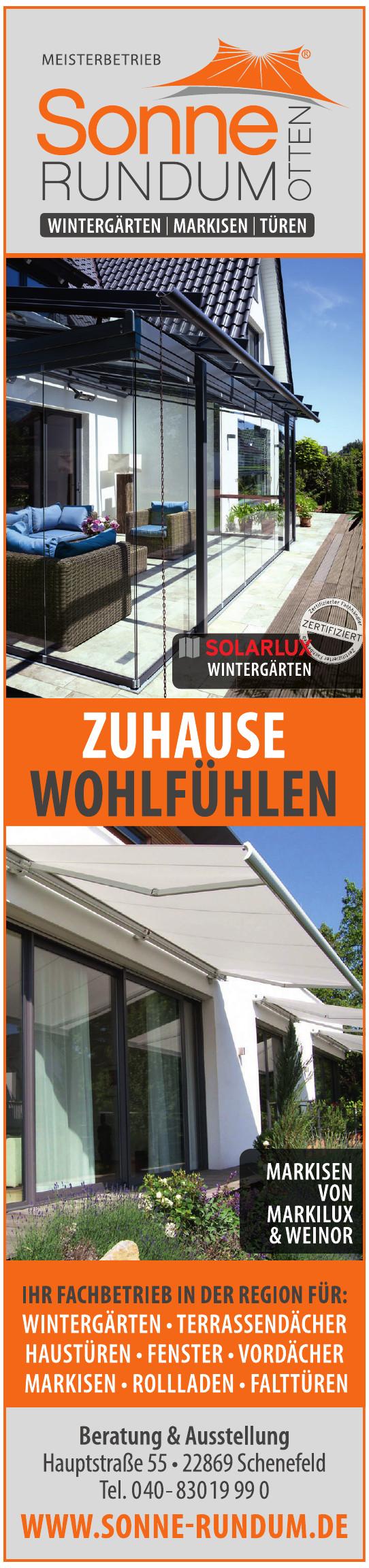 Sonne Rundum GmbH