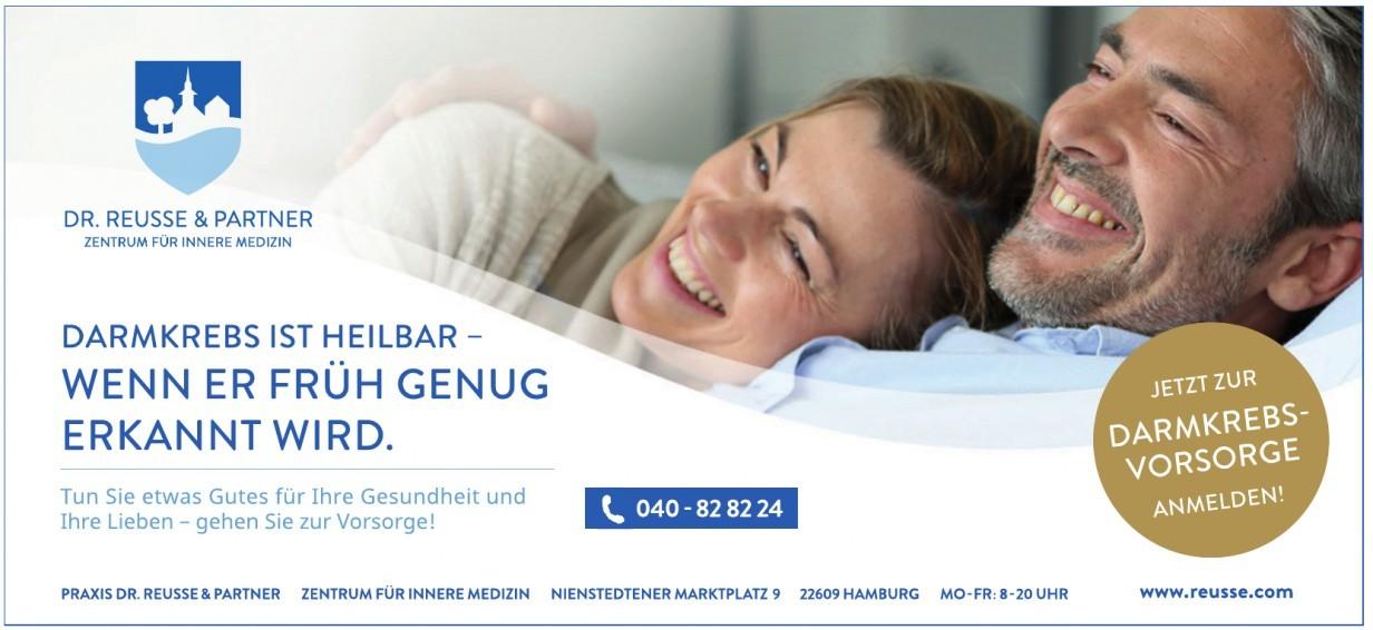 Praxis Dr. Reusse & Partner