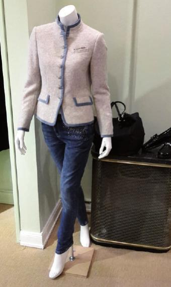 Neue Mode bei Markt 26 Nienstedten