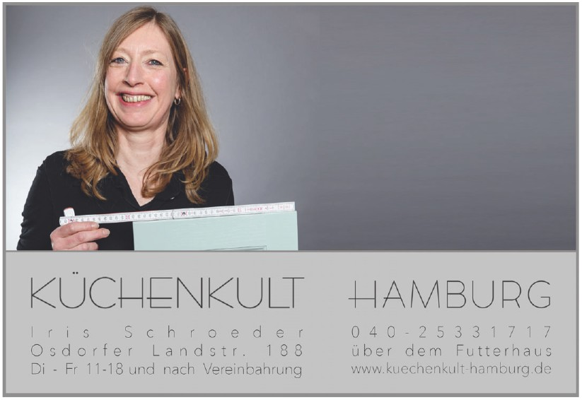 Küchenkult Hamburg