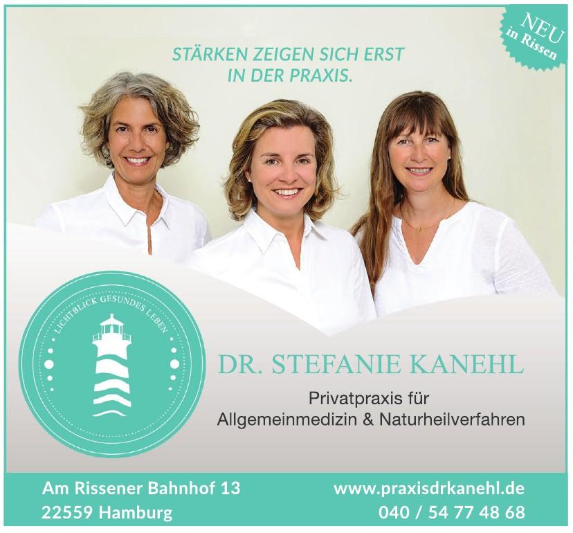 Dr. Stephanie Kanehl