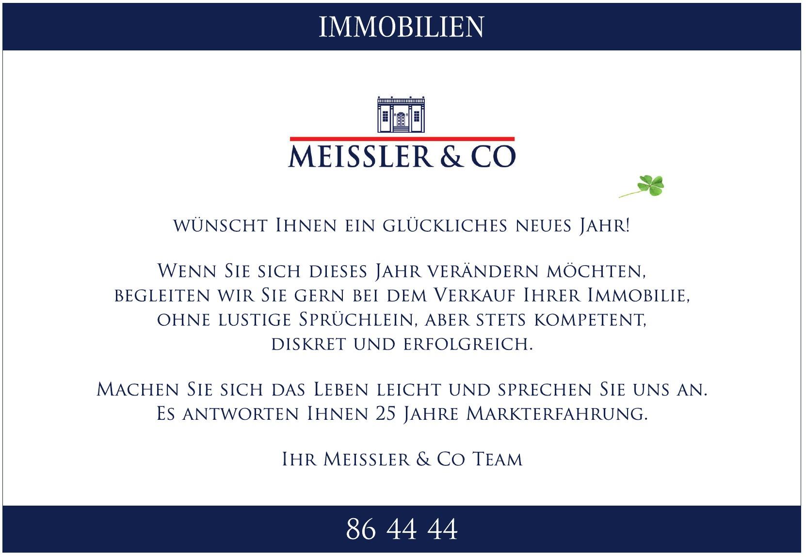 Meissler & Co