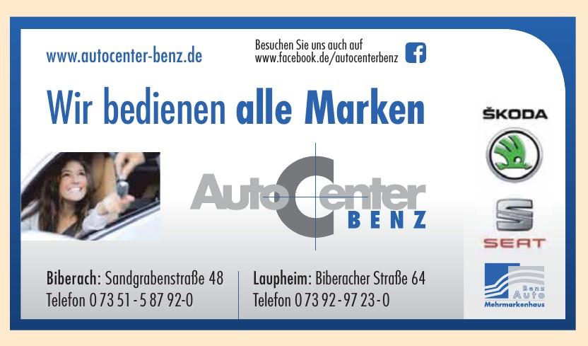 Auto Center Benz