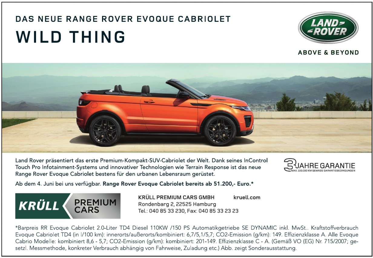 Krüll Premium Cars GmbH