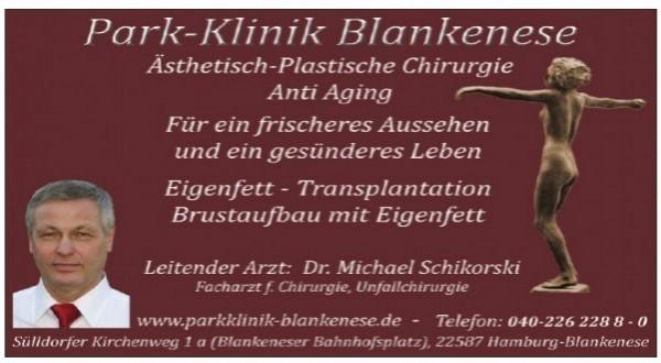 Park-Klinik Blankenese
