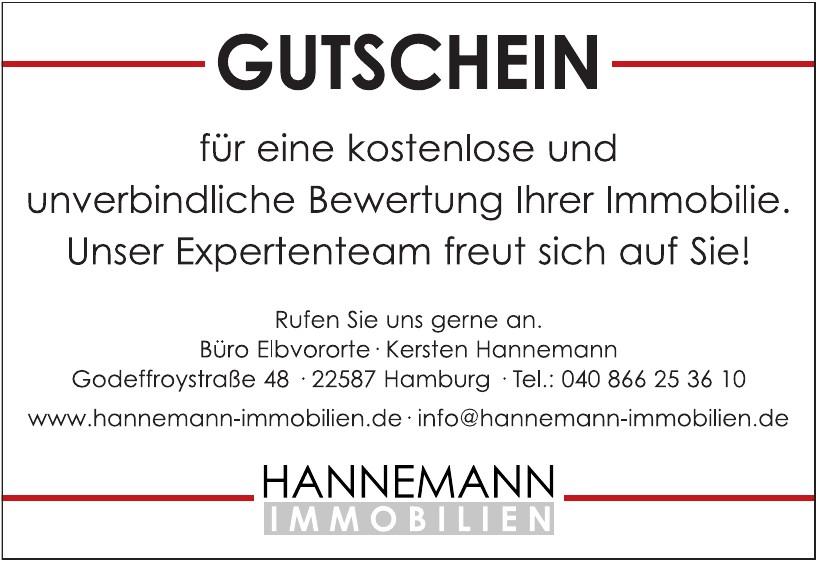 Hannemann Immobilien