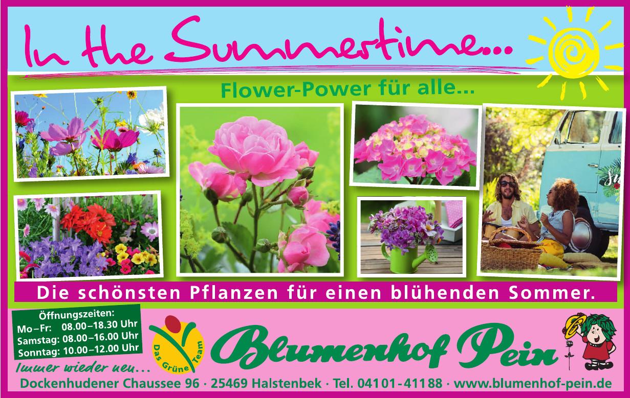 Blumenhof Pein