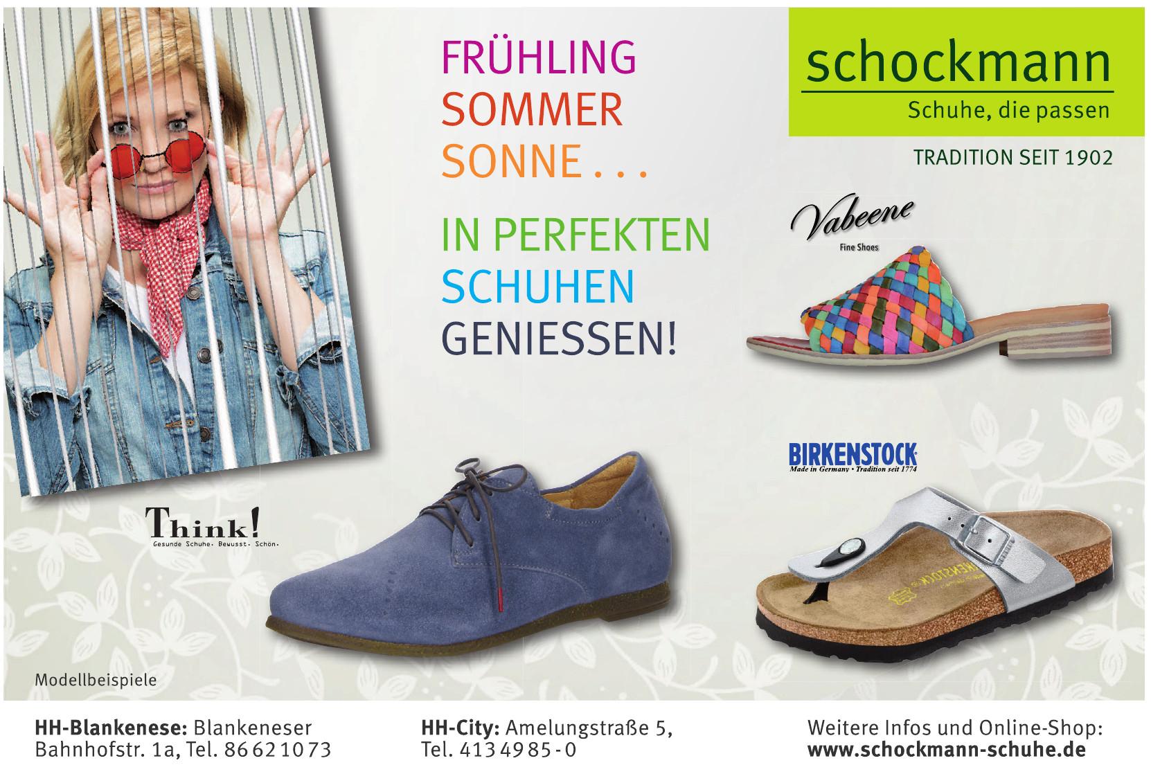 Schockmann GmbH