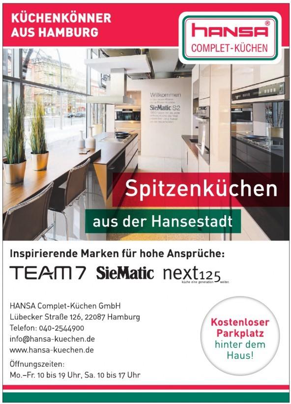 Hansa Complet-Küchen GmbH