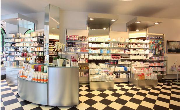Die Johannis Apotheke hat ihr Sortiment mit einer eigenen Kosmetikserie erweitert