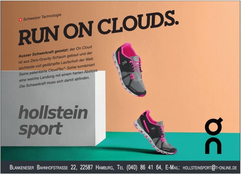 hollstein sport