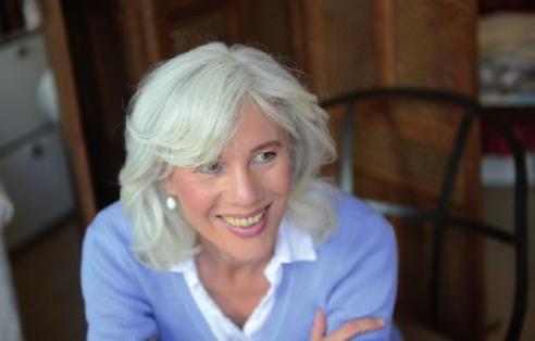 Charlotte Sachter