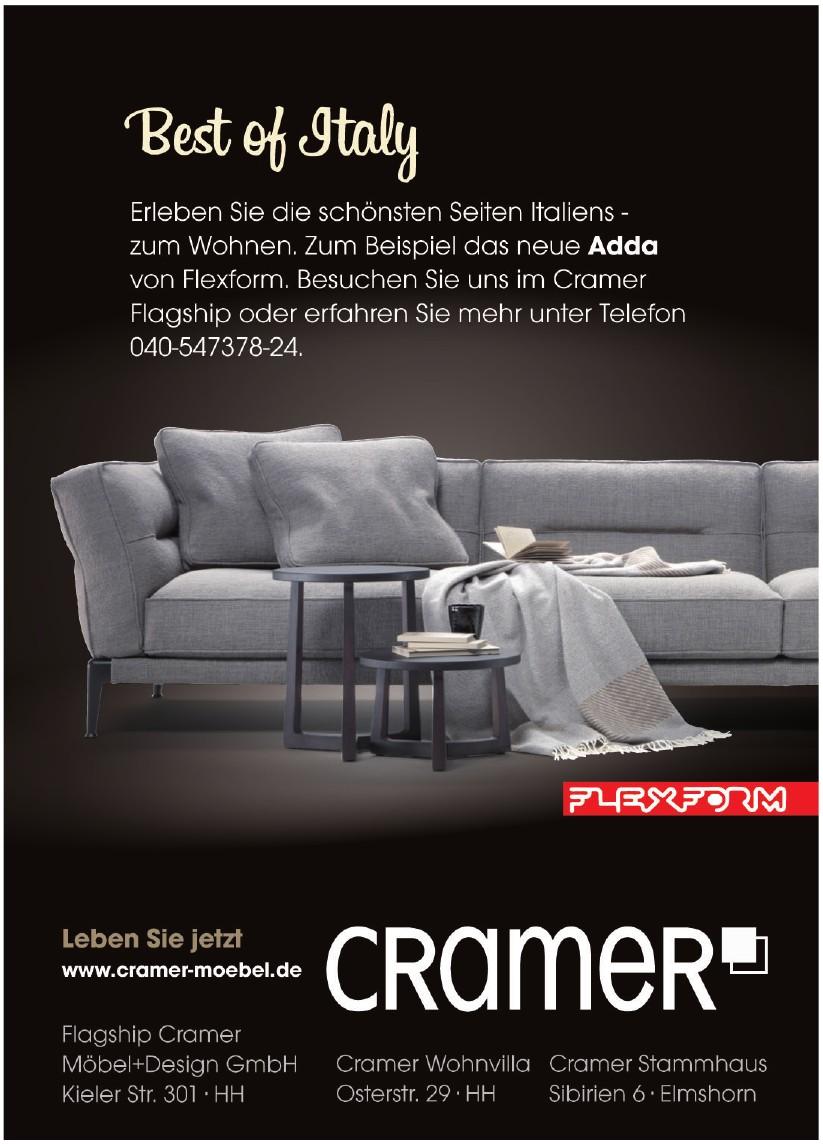 Flagship Cramer Möbel+Design GmbH