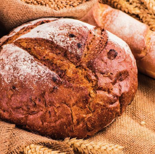 """Speck, Zwiebeln, Oliven – all das findet sich in deutschen Broten. Die Tradition wird heute großzügig angereichert mit """"artfremden"""" Zutaten.FOTO: BUKHTA79_FOTOLIA.COM"""