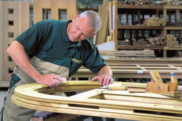 Traditionelle Handwerkskunst seit Generationen