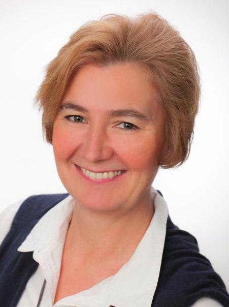 Dr. Bettina Jagemann