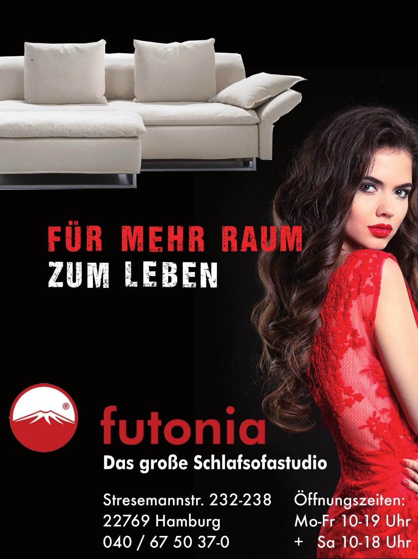 Futonia GmbH Naturmöbel