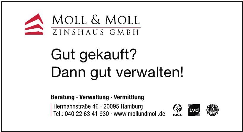 Moll & Moll Zinshaus GmbH