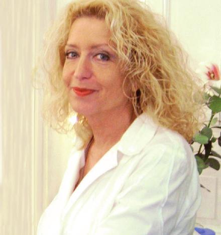 Renate Görres feierte vor Kurzem ihr 25-jähriges Jubiläum