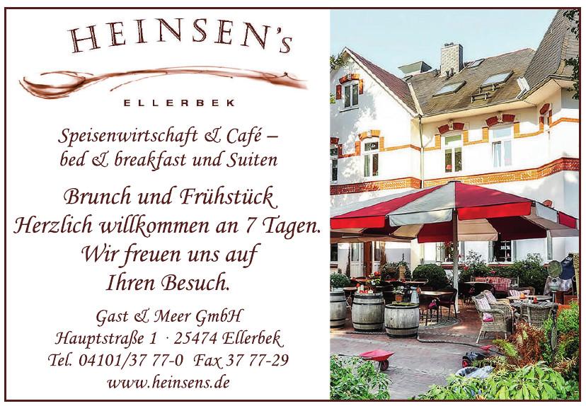 Heinsen's