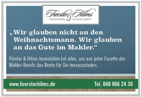 Foerster Hilms - Immobilien Gesellschaft