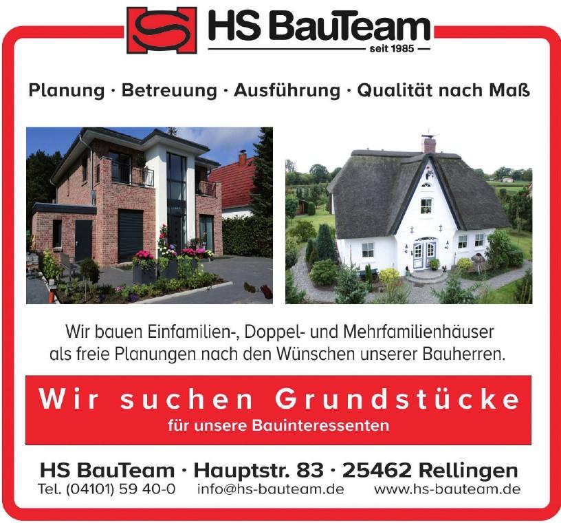 Bau- und Grundstücksgesellschaft mbH