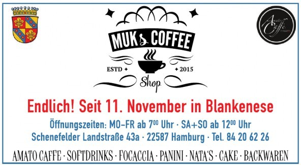 Muk & Coffee - Shop
