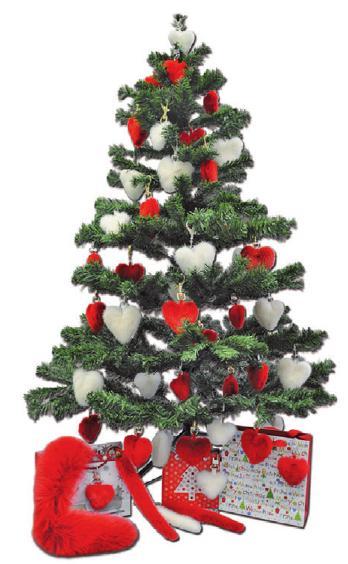 Weihnachtsstimmung bei Bruno Voss