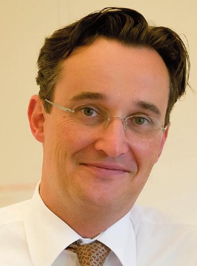 Prof. Dr. med. Kai Bühling
