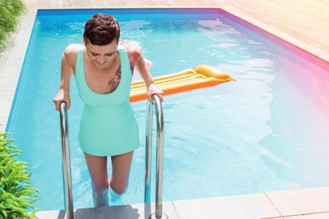 Swimwear für Frauen, die sich nicht verstecken wollenFOTO: IPANII
