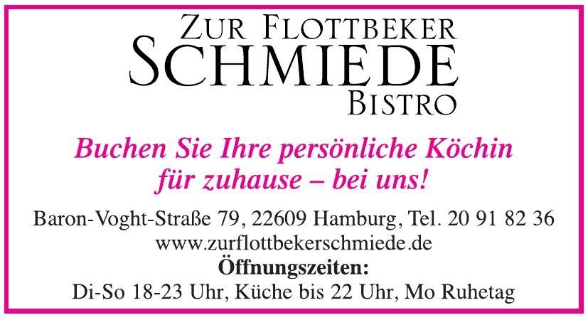 Zur Flottbeker Schmiede - Bistro